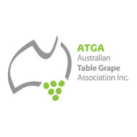 Australian Table Grape Association logo
