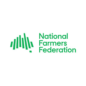 National Farmers Federation logo