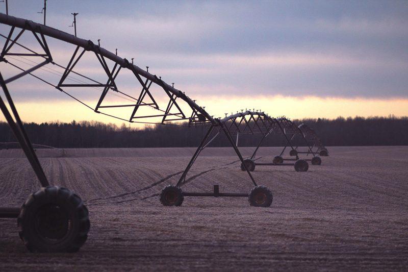 Colleambally Irrigation