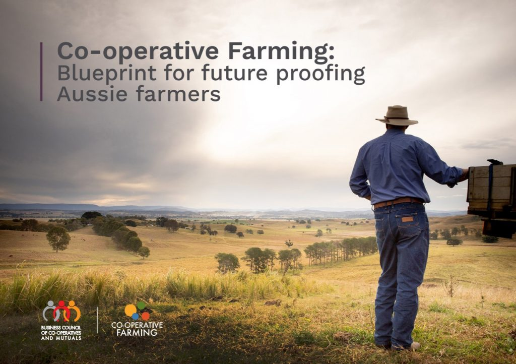Co-operative Farming: Blueprint for future proofing Aussie farmers